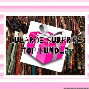 Lularoe Surprise Irma mystery bundle bnwt 🎁